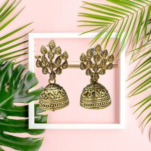 Authentic South Asian Earrings